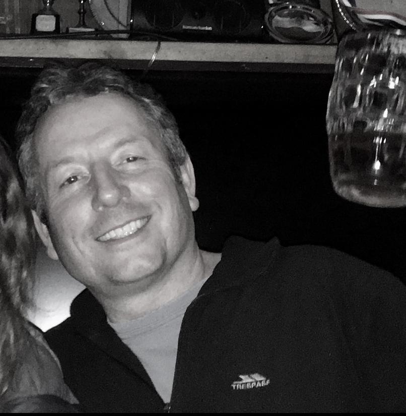 Gary Couzens