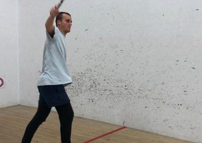Grafton squash club - South London